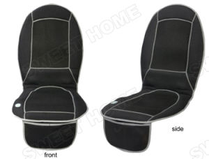 Electric Heat Vibration Car Seat Massage Mattress with Cold Wind pictures & photos