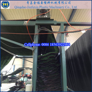 Plastic Machine to Artificial Grass Yarn pictures & photos