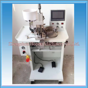 Automatic Pearl Beads Machine for Shoes pictures & photos