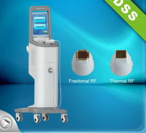 Thermal RF& Fractional RF Skin Tightening Skin Lift pictures & photos