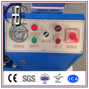 """Ce 1/4"""" to 2"""" P20 P32 Hydraulic Hose Crimping Machine pictures & photos"""