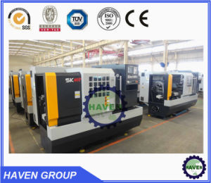 Hot sale CNC horizontal lathe machine pictures & photos