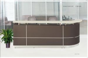 Reception Desk  (WK-P024)