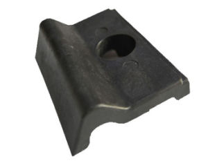 Railway Guide Plate, Rubber Plate