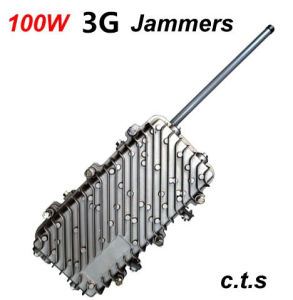 100W 3G Cellphone Signal Jammer Cts-Bb3