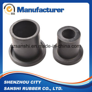 Custom OEM Molded Rubber Plug for Bottle pictures & photos