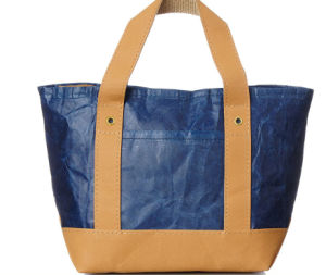 Tyvek Paper Handbags for Women pictures & photos