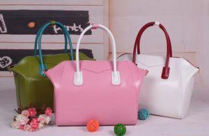 2014 New Korean Edition Sweet Lady Mirror PU Handbag, Fanshion Ladies Bag pictures & photos