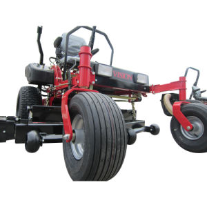 "42"" Professional Zero Radius Ride on Mower with 19HP B&S Engine"