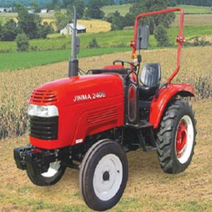 Jinma 240e 2WD Agricultural Tractor pictures & photos