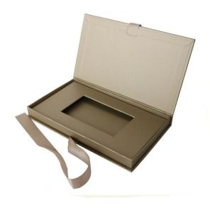 Wholesale Paper Business Card Box for Packaging pictures & photos