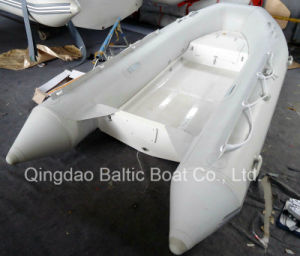 Small Fiberglass Fishing Boat Sport Rib Boat pictures & photos