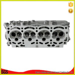 Aluminum Alloy 11101-19156 2e Cylinder Head for Toyota Corolla/Starlet/Tercel 1295cc