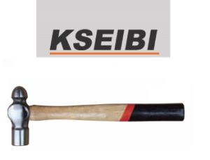Kseibi Ball Pein Hammer with Strong Wooden Handle pictures & photos
