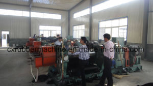 Rubber Refining Machine/Rubber Refiner/Reclaimed Rubber Refiner pictures & photos