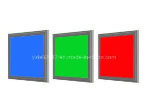 16W Dimmable RGB LED Panel Light 300*300 (mm) pictures & photos