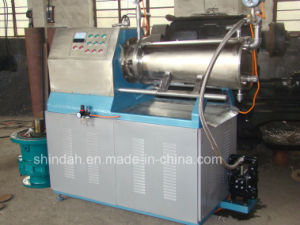 Printing Ink Horizontal Beads Mill pictures & photos