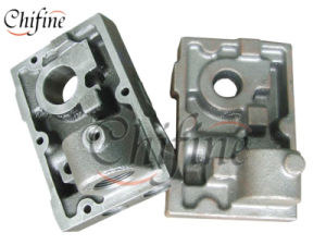 Sand Iron Casting Hydraulic Parts pictures & photos