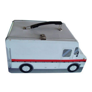 OEM New High Quality Tin Lunch Box pictures & photos