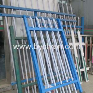 Aluminium Fence for Garden pictures & photos