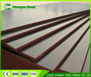 12mm Black Film Faced Plywood Construction Plywood with High Quality pictures & photos