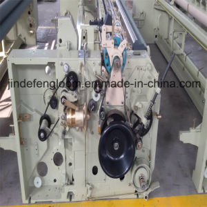 170cm Single Nozzle Weaving Loom Waterjet Textile Machine pictures & photos