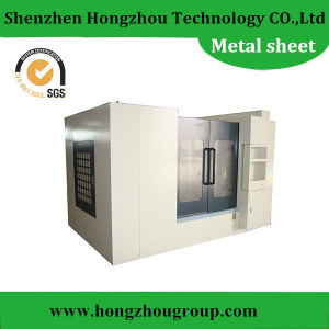 Sheet Metal Fabrication Steel in Shenzhen pictures & photos
