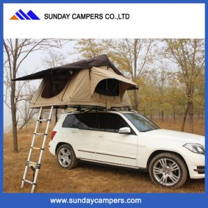 New Style Camping Roof Tent for Car pictures & photos