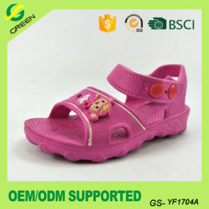 Popular Lovely EVA Kid′s Casual Sandals (GS-YF1704) pictures & photos