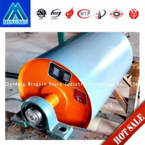 High Power Permanent Magnetic Drum Magnetic Separator for Iron Ore pictures & photos