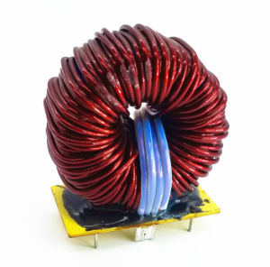 Choke Coil Transformer, Samples Are Free for Your Reference pictures & photos
