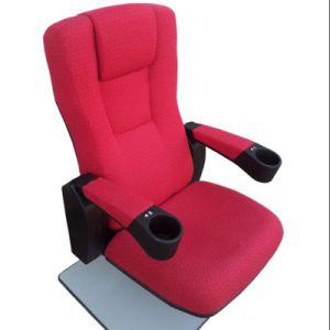 Cinema Theater Seat Auditorium Seating Cinema Chair (S21E) pictures & photos