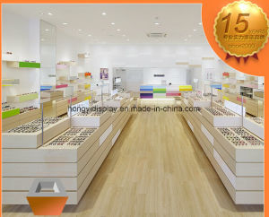 Sunglass Display Showcase for Retail Shop Fixture pictures & photos
