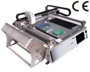 LED Pick and Place Machine TM245p-Advanced pictures & photos