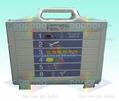 Primedic M110 Defibrillator Repair pictures & photos
