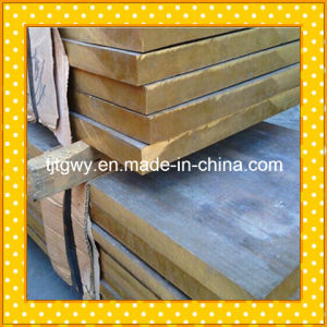 Brass Sheet C40500, C40800, C40850, C40860, C41100 pictures & photos