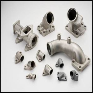 Stainless Steel Precision Investment Casting Auto Tractor Spare Parts pictures & photos