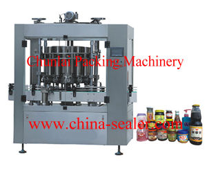 Chili Sauce Piston Filling Machine pictures & photos