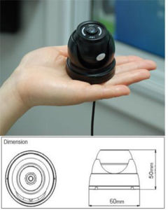 Mini Camera Super Wide Angle Camera 180-360 Degree Fisheye Camera