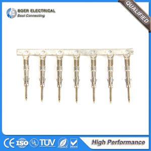 Aerospace Cable Terminals for Wire Harness Connector Itt Terminal 192990-2490 pictures & photos