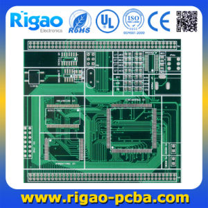 Custom Printed Circuit Boards Prototype PCB pictures & photos