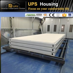 Low Cost Container Prefab House Portable pictures & photos