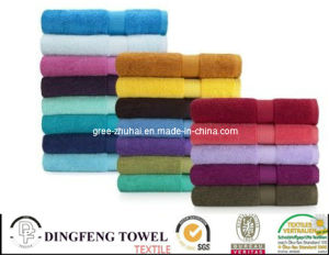 Hotel Towel / Cotton Towel / Beach Towel pictures & photos