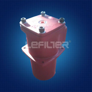 Return Oil Filter Housing for Hydac (RFBNHC660DN10D1. X-L24) pictures & photos
