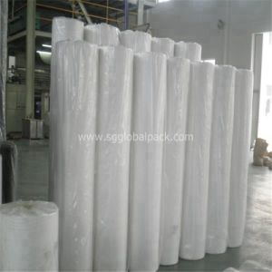 High Quality PP Spunbond Non-Woven Fabric From China pictures & photos