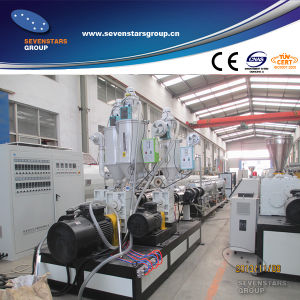 2015 New Designed PE Pipe Production Line pictures & photos