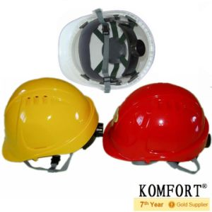 Industry Prtotective Safety ANSI Work Helmet for Mining (JMC-422C) pictures & photos