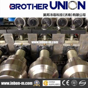 High Efficiency Trailer Type Roll Forming Machine pictures & photos