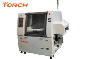Wave Solder Machine for Solder DIP Chip Machine pictures & photos
