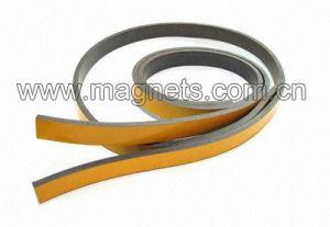 Flexible Magnetic Strip for Fridge Door pictures & photos